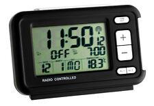 Radio-réveil LUCCA 2 Réveil fois Heure radio-pilotée dcf77 température TFA