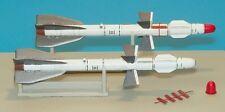 PLUS Model Russian abilitano r-27t aa-10 Alamo-B missili russi 1:48 - Modello Costruzione