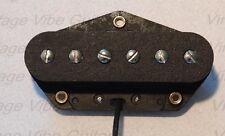 Bridge P-90 style single coil pickup 4 Tele style electric guitar- Pete Biltoft