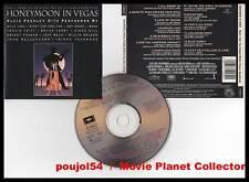 HONEYMOON IN VEGAS - E.Presley (CD BOF/OST) B.Joel 1992