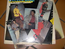 LP EVELYN CHAMPAGNE KING FACE TO FACE EX