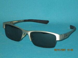 OAKLEY GASSER .05 OX5088-0554 Tumbled Chrome/************ Eyeglasses Frames 54mm