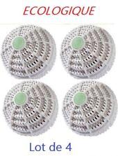 4 Boules de lavage céramique écologique -