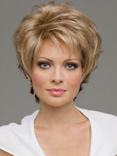 Micki Envy Wigs All Colors Best Seller Monotop Lacefront Natural sexy short