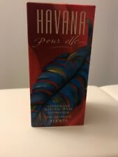 Havana Pour Elle By Aramis 3.4oz/100ml Deodorant Spray Women New In Box