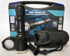 Olight M23 Javelot LED Flashlight 1020 Lumen 18650 Rechargeable Battery Pack M22