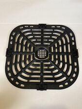 Gourmia 6 Qt Air Fryer Crisper Tray Replacement Part New