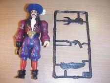 Hook (Mattel) - MULTI-BLADE CAPTAIN HOOK - Action Figure -  New/Complete