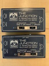 Palmer Pdi09 Specialized Guitar Di Box - The Junction - Qty 1