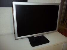 """LCD-Monitor ACER 19"""" Monitor AL1916W a  Flachmonitor VGA silber/schwarz"""