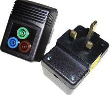 Amecal RM-2 prova di continuità SPINA R1, R2 Spina Test, adattatore socket