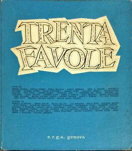 TRENTA FAVOLE - ERGA 1971
