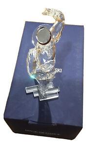SWAROVSKI SILVER CRYSTAL 2003 SCS ANTONIO, THE MAGIC OF DANCE