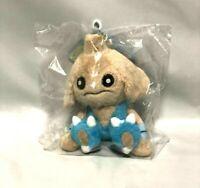 New Pokemon plush HITMONTOP TOMY 2000 Japan official doll soft toy stuffed