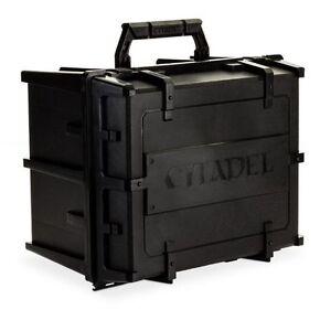 Citadel Battle Figure Case 60-38