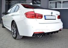 BMW 3er F30 Spoiler für Kofferraum Heckspoilerlippe HeckspoilerPerformance