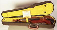 1963 Ernst Heinrich Roth German Advanced 3/4 violin