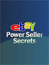 eBay Power Seller Pdf ebook Master Resell Rights Free Shipping