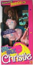 Style Magic Christie Doll (Friend of Barbie) (New)