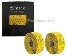 Fizik Tacky Touch 2mm Handlebar Bar Logo Tape Road Race Bike: Choose Your Color