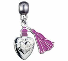 Official Harry Potter Jewellery Love Potion Slider Charm HP0053