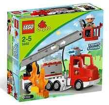 LEGO® Duplo 5682 Feuerwehrwagen NEU OVP_ Fire Truck NEW MISB NRFB