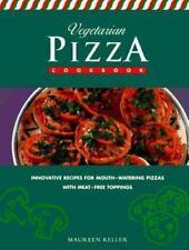 Vegetarian Pizza Cookbook