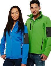 Regatta Hard -/Softshell-Jacken aus Polyester