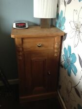 COUNTRY STYLE SOLID PINE beside table