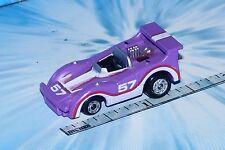 Micro Machines Grand Prix & Le Mans Racers March 707 # 7