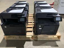 HP LaserJet Pro 400 M425dn MFP Printers Lots of 6 Printers ! CF286a