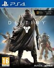 Destiny PS4 Playstation 4 COMME NEUF