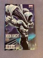 Moon Knight 10 Variant 1:25 Portacio Marvel Comics RARE