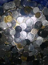 lotto 15 kg monete Repubblica Italiana