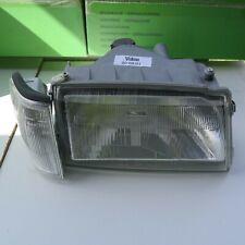 Fiat Uno optique phare projecteur NEUF Valeo 084322 7642683 7683230 7700028