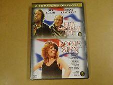 DVD / HEB MEDELIJ JET! + ROOIE SIEN ( WILLEKE ALBERTI... )