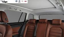 Original VW Sonnenschutz  Golf VII Variant / Seitenscheibe hintere Türfenster