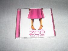 ZOE CD DVD BENELUX ARNO QUEEN FREDDIE MERCURY (3)