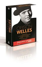 Coffret COLLECTOR - Orson Welles 6 films DVD neuf