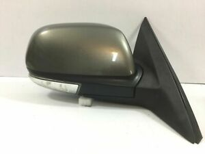 CHEVROLET EPICA (2007-2011) WING MIRROR RIGHT DRIVER SIDE GREY (#C11)