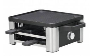 WMF Lono Raclette for 4 Cromargan