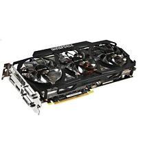 Gigabyte NVIDIA GeForce GTX 780 (3 GB) GDDR5 PCI Express 3 Video Card...