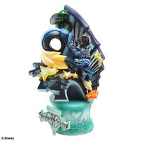 Kingdom Hearts 5'' Sora Space Paranoids Trading Figure Anime Licensed NEW
