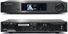 CAMBRIDGE AUDIO CXN sistema network player DAC Wolfson WM8740 DSD M.PLAYER  top