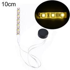 1Pc x LED Strip light DC 5V LED lighting 5050 SMD LED lamp Tape Battery box DS