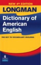 Longman Dictionary of American English, 4th Edition (paperback without CD-ROM) (