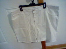 bb3041a23a2 Women s Size 22w Jaclyn Smith Casual Shorts