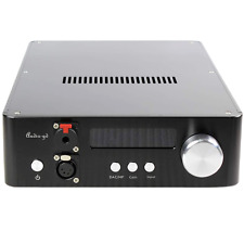 AUDIO-GD NFB-28 DAC / Ampli casque / Préamp Symétrique 32bit/384kHz ES9018 TCXO