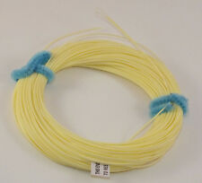 FLY LINE Weight Forward Floating 5WT cut ends PINK slick 100/' LN324