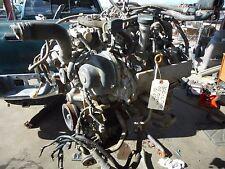 98-00 Thru date 04/00 Toyota Tundra FJ Landcruiser LX470 4.7L V8 Engine Motor